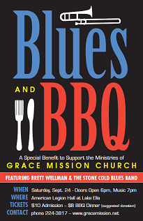 2016 Blues & BBQ Small Img